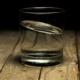 Leitungswasser gesund - Glas mit Wasser